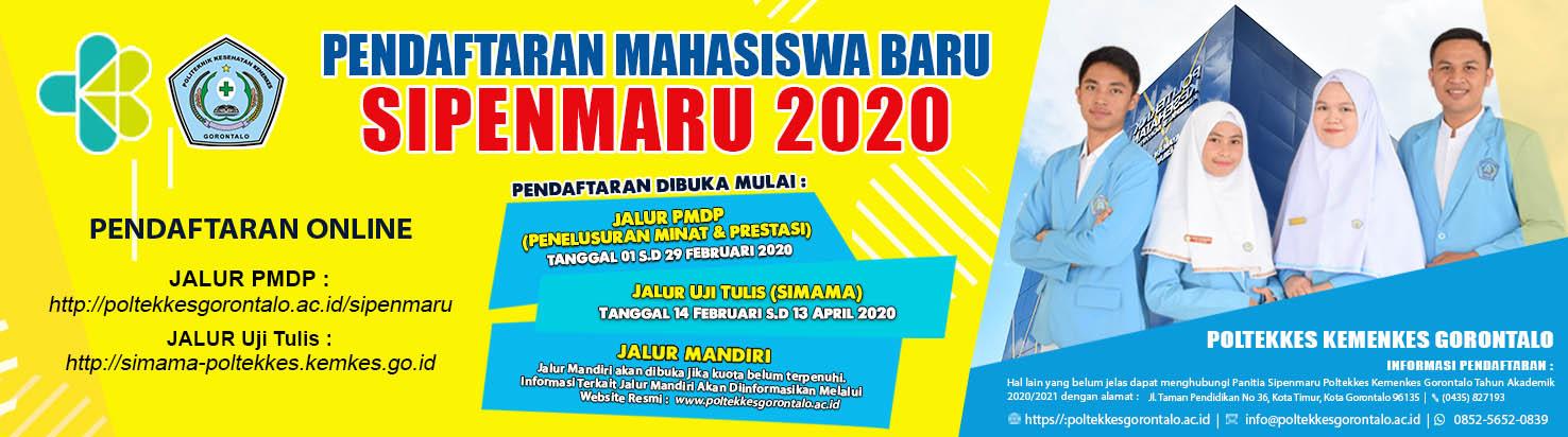 1Banner SIMAMA 2020