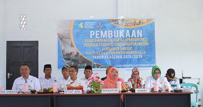 Pembukaan PKL 2019