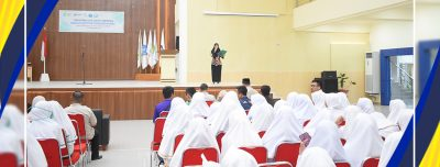 Memperingati Hari Kesehatan Nasional Ke-55 BEM Poltekkes Gorontalo Mengadakan Lomba