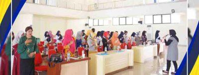 Workshop Penguatan Kompetensi Bidan Di Era 4.0 Jurusan Kebidanan Poltekkes Gorontalo