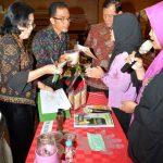 PCTA Nasional di Bali Pratiwi Y Ishak