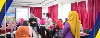 Pelatihan Preseptor Mentor Jurusan Kebidanan Poltekkes Kemenkes Gorontalo