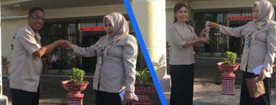 Pemberian Reward Kepada Pegawai Dilingkungan Poltekkes Kemenkes Gorontalo
